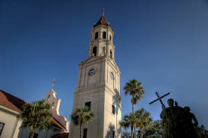 The Cathedral Basilica III by RSMRonda