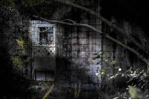 Dilapidated I by RSMRonda