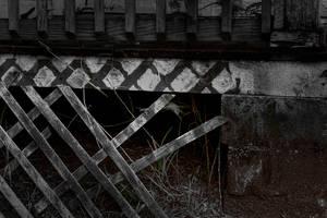 Dilapidated III by RSMRonda