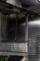 Dilapidated IV by RSMRonda