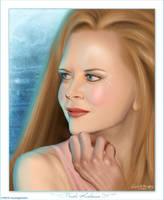 Nicole Kidman - Altered