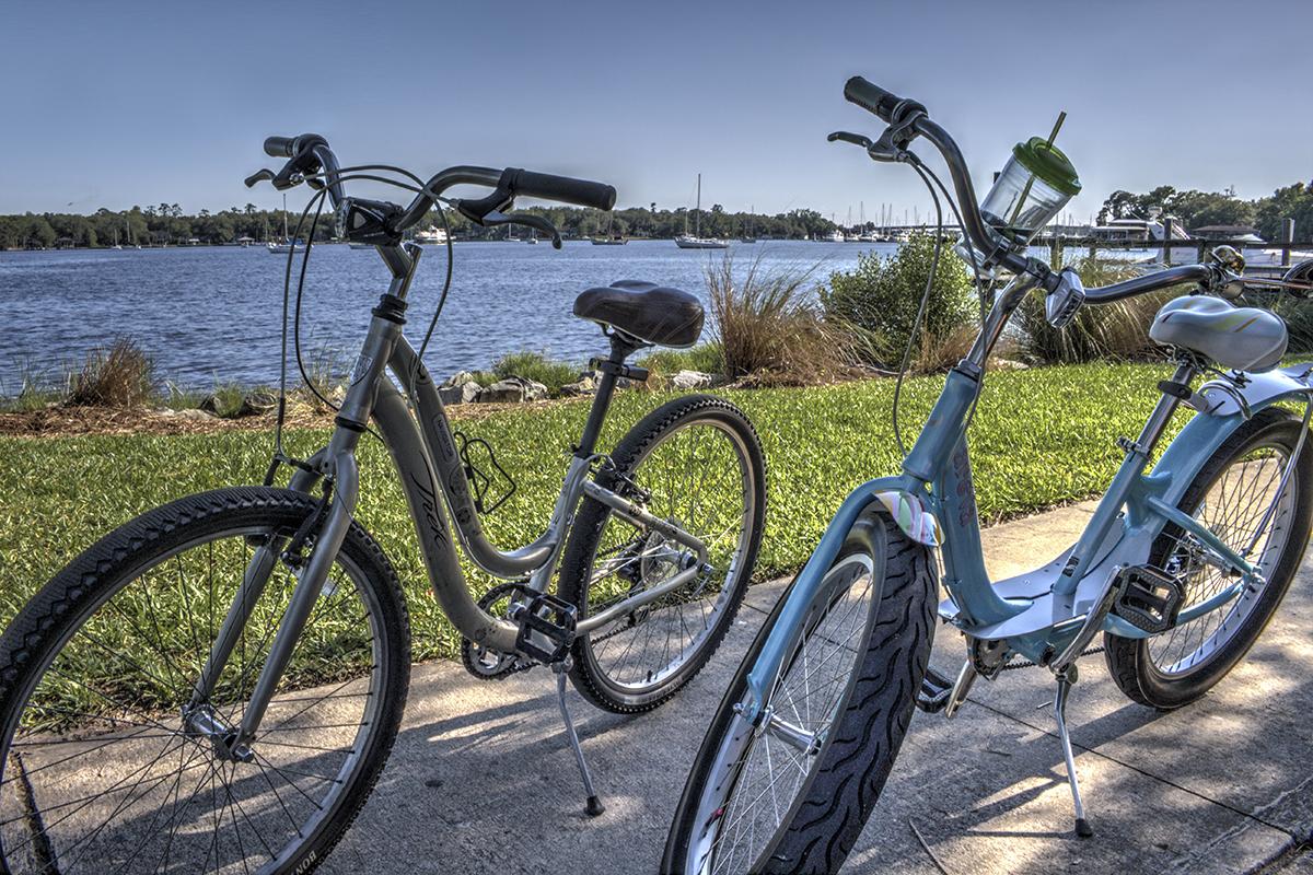 Ortega Biking