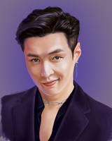 Lay Zhang aka Zhang Yixing