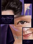 Lay Zhang aka Zhang Yixing - Close up
