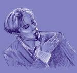 Xiaojun Sketch 3-15-21