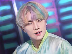 Pastel XiaoJun