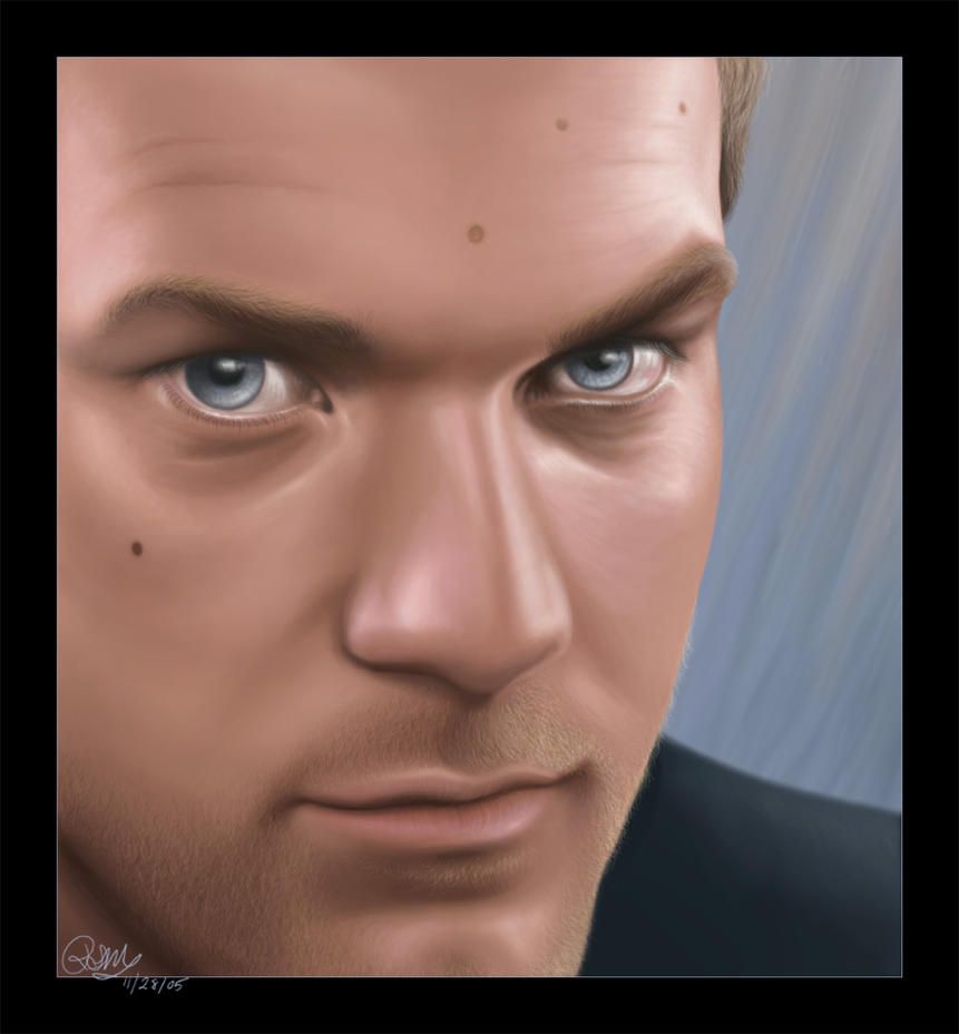 Digital Ewan by RSMLittrell