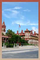 Flagler College by RSMRonda