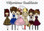 Lolita friends