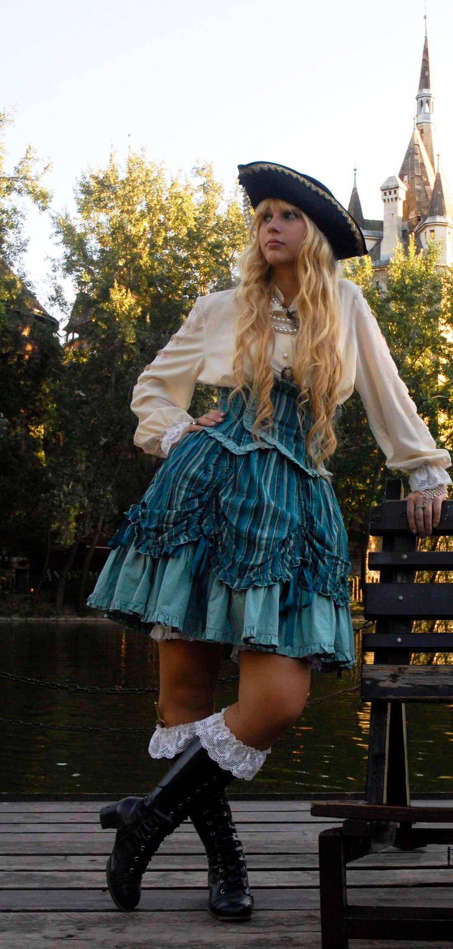 Pirate lolita by Szaloncukor