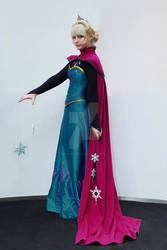 Elsa, Queen of Arendelle