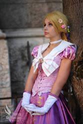 Sailor Rapunzel by Szaloncukor