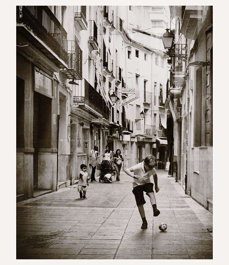 la calle by existencia5