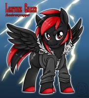 Ibeabronyrapper - Lightning Chaser