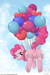 Pinkie Pie That's Why