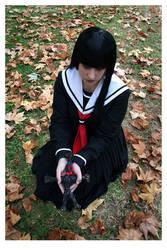Enma Ai (Schoolgirl)