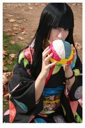 Enma Ai (Kimono) 3