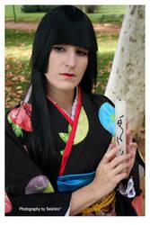 Enma Ai (Kimono) 4
