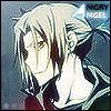 x__Gokudera Hayato icon