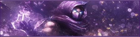 x__The Prophet of the Void - Malzahar