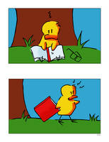 The Duck and The Dinosaur - Page 2