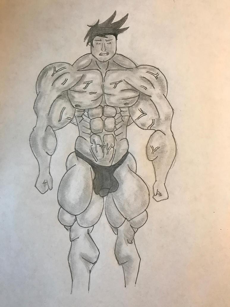 Next Level Muscle Growth by Isildursbane