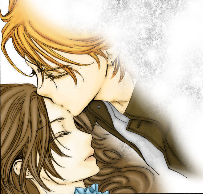 Vampire Knight manga discussion - Page 2 Akatsuki_and_Ruka_by_MyNameIsNotAlice