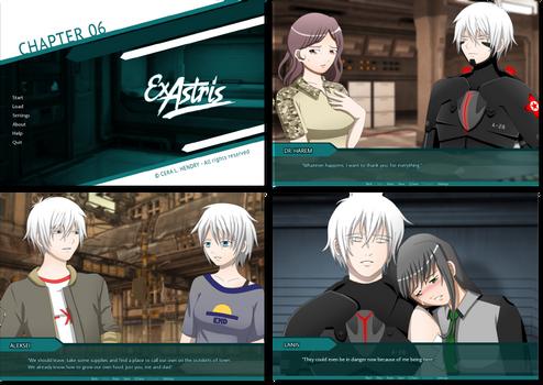 Ex Astris - Chapter 06