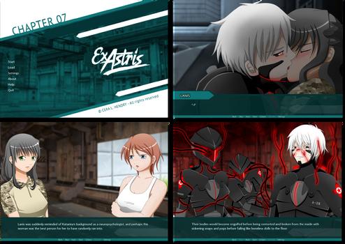 Ex Astris - Chapter 07