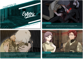Ex Astris - Chapter 08