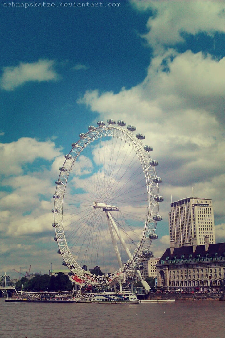 London by Schnapskatze