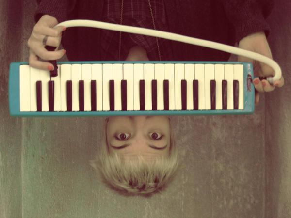 melodica by sevilsimsek