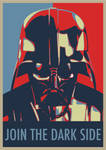 JOIN THE DARK SIDE by Frenchtouch29
