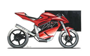 Ducati by Frenchtouch29