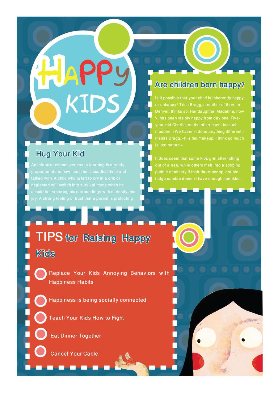kids magazine by blingliza on DeviantArt