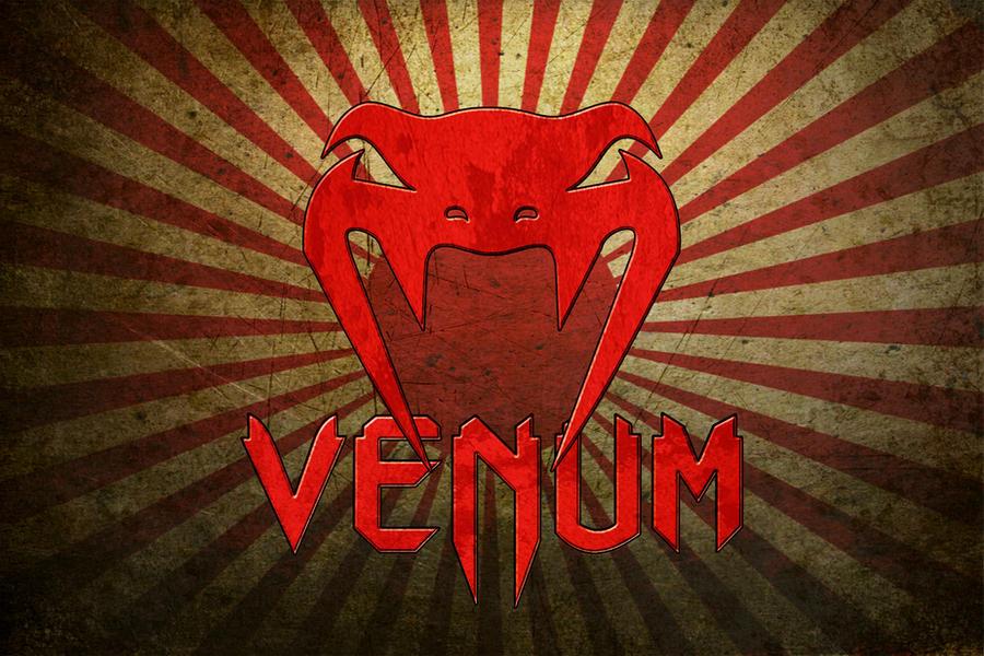 venum logo wallpaper - photo #5