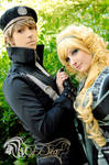 Angel Sanctuary Cosplay by Berry-Cosplay