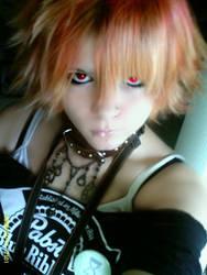 Visual Kei Vampire~