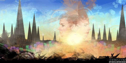 Mirage by jeroenderks