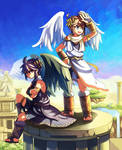 Pit and Dark Pit 2
