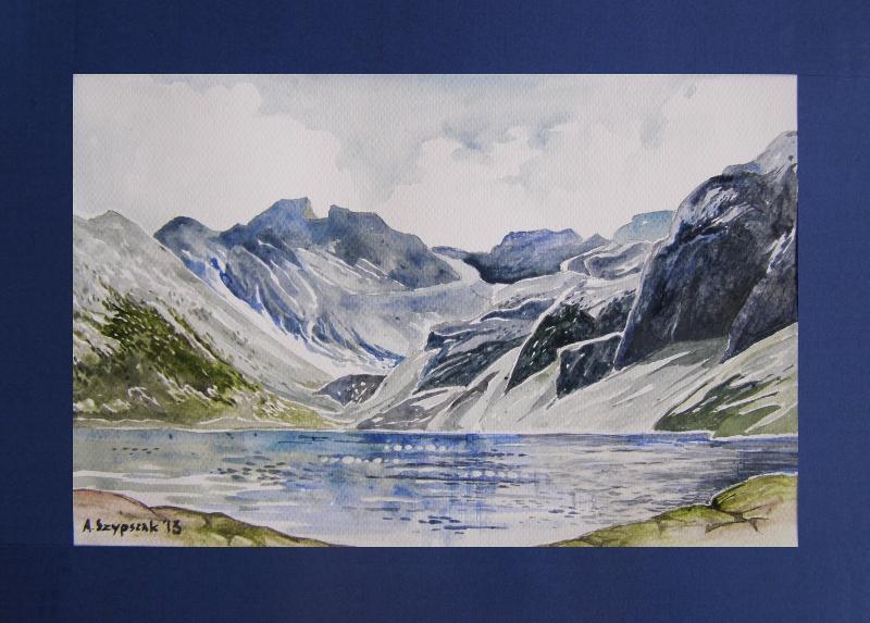 Landscapes #16