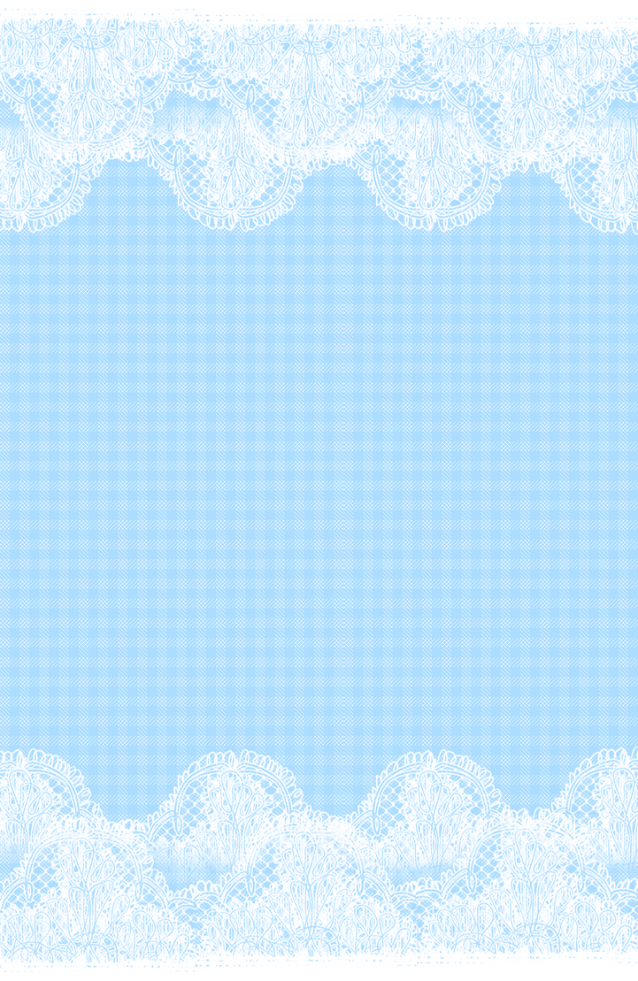 Blue Lace Background By Yuukipop On DeviantArt