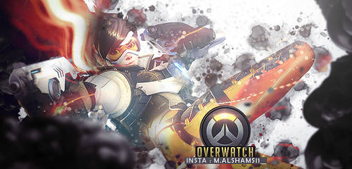 overwatch by xXSolidXSnakeXx
