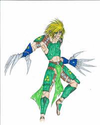 Gladiator Link