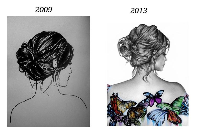 Progress (: by Celedea