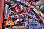 502ci engine