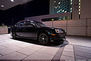 Elantra - angle by TiOLSTYLE