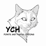 Feline YCH ON HOLD - unlimited slots
