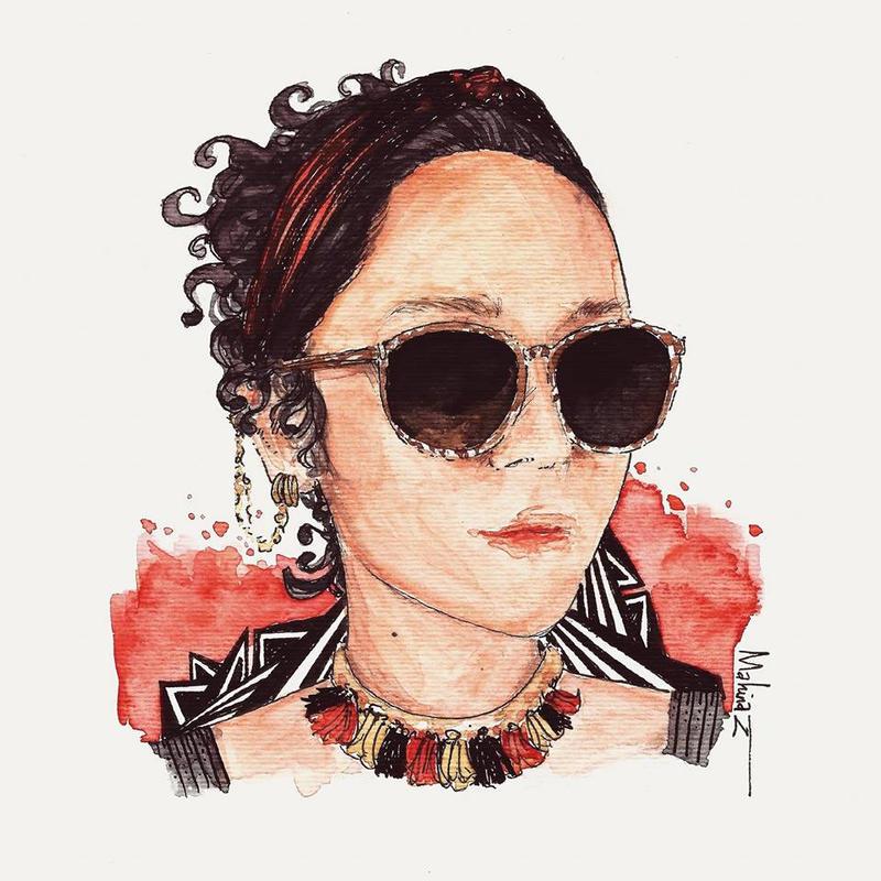 Sarah by mahinaz