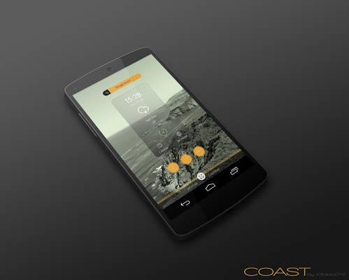 Coast Theme